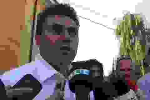 Thị trưởng Romania tái đắc cử nhiệm kỳ 3 dù đã qua đời vì Covid-19