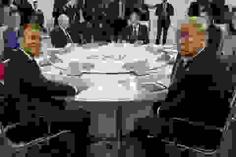 G7 sẽ hối thúc Trung Quốc giảm nợ cho các nước nghèo