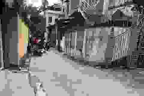 Nghi án cựu công an phường đánh chết vợ hờ