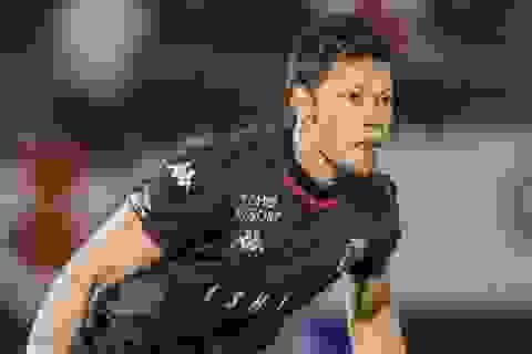 Thủ môn đội tuyển Thái Lan quyết gắn bó với giải Nhật Bản