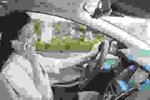 Những câu hỏi thường gặp của lái mới