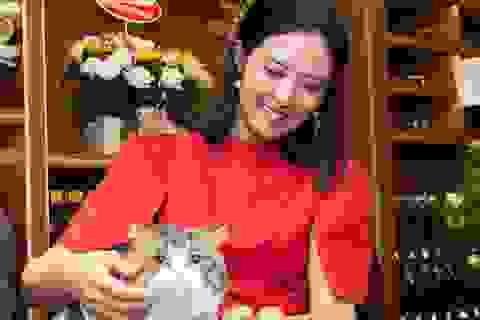 Không chỉ hoãn đám cưới, Hoa hậu Ngọc Hân còn bị thiệt hại kinh tế vì dịch
