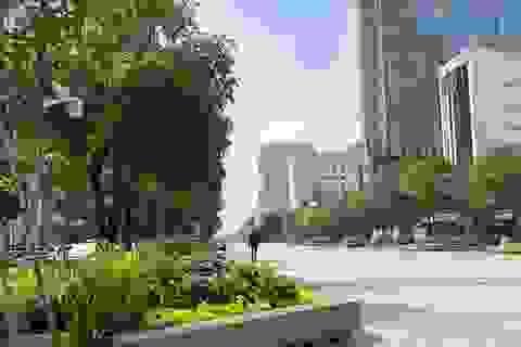 TPHCM sẽ có thêm 5 tuyến phố đi bộ?