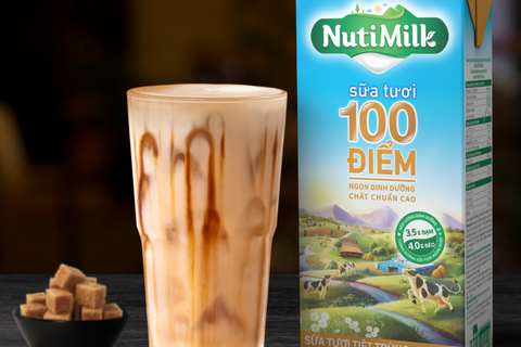 Bí quyết chọn sữa tốt cần biết