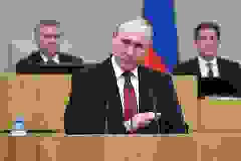 Tổng thống Putin sẽ tiêm vắc xin Covid-19 của Nga