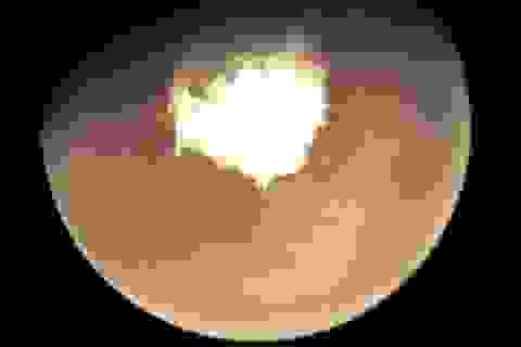 Thêm bằng chứng về khả năng có sự sống trên sao Hỏa