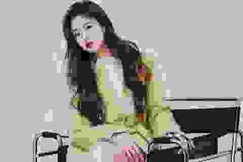 """Song Hye Kyo - Mỹ nhân bị quy luật lão hoá """"bỏ quên"""""""