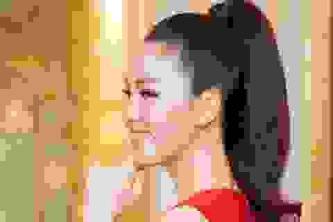 Á hậu Thụy Vân gây chú ý với dự đoán sớm về Tân Hoa hậu Việt Nam 2020