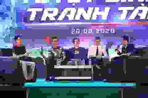 Tuyệt Đỉnh Tranh Tài - Ngày hội bóng đá của Cules Việt Nam