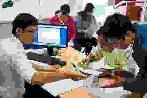 Từ 29/9: Tiếp nhận viên chức là người từ tổ chức xã hội nghề nghiệp