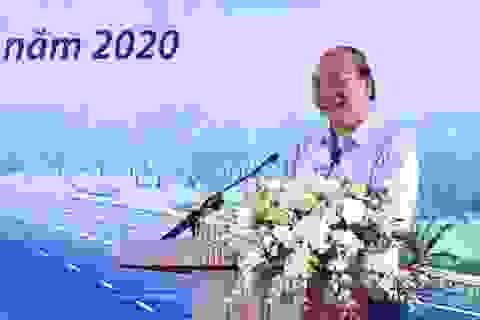 Thủ tướng: Cao tốc Bắc - Nam phải là một công trình mẫu mực!