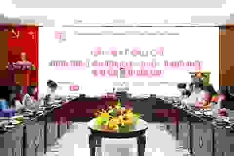 """Hà Nội phát động Tháng cao điểm """"Vì người nghèo"""" năm 2020"""