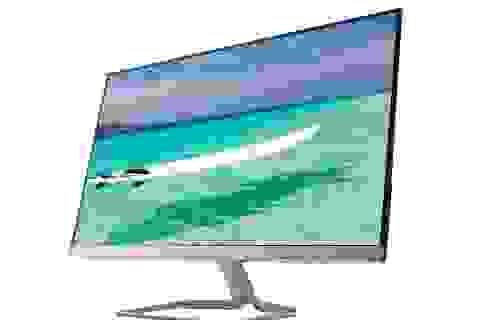 27f – Màn hình 27 inch mỏng nhất tới từ HP