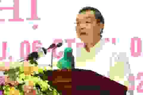 Ông Chu Ngọc Anh: Kinh tế tri thức của Thủ đô chưa phát triển mạnh