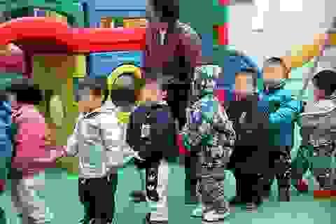 Trung Quốc: Đầu độc 25 học sinh, giáo viên mầm non nhận án tử hình