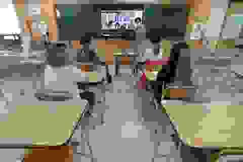 Hàn Quốc: Kêu gọi cắt giảm sĩ số trong mỗi lớp học
