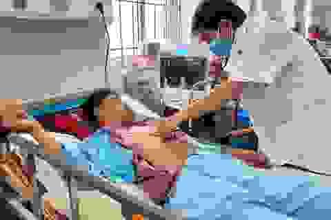"""Nhiều bệnh nhân nhồi máu cơ tim cấp thoát """"tử thần"""" nhờ can thiệp tim mạch"""