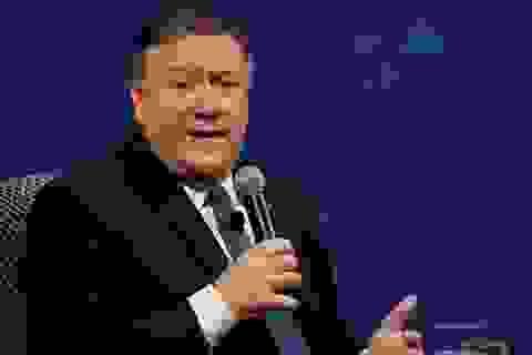"""Chủ đề Trung Quốc """"chiếm sóng"""" chuyến công du châu Á của Ngoại trưởng Mỹ"""