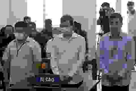 """Hai bị cáo vụ lập """"quỹ đen"""" ở Ban quản lý dự án Nghi Sơn kháng cáo"""