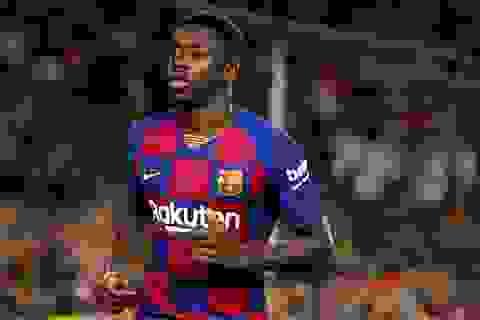 Nhật ký chuyển nhượng ngày 30/9: Man Utd tiến gần tới ngôi sao Barcelona
