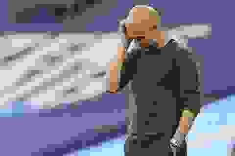 Man City sẽ phản ứng như thế nào sau trận thua thảm Leicester?
