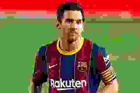 Messi xin lỗi, tuyên bố xóa bỏ hận thù với Barcelona