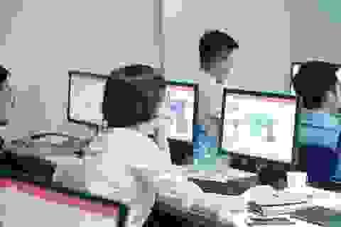 Slide Factory và ngành thiết kế thuyết trình tại Việt Nam
