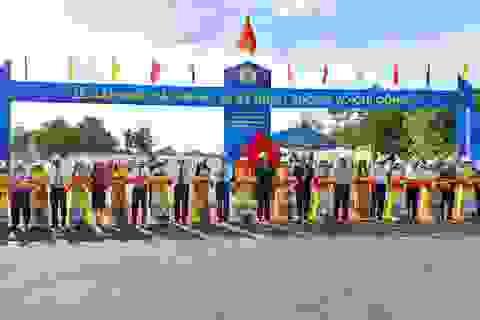 Thông xe tuyến đường nghìn tỉ nối Hội An vào sân bay Chu Lai