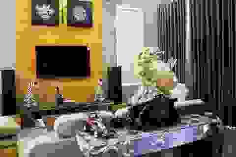Khám phá biệt thự 300m2, giá triệu đô của NSƯT Kim Tử Long