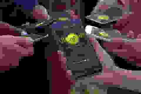 """Mẹo hay biến smartphone thành hệ thống âm thanh """"cực đỉnh"""""""
