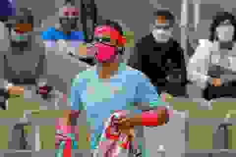 Roland Garros 2020: Nadal sớm tăng tốc, Serena Williams bất ngờ bỏ giải