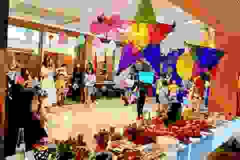 Cộng đồng người Việt ở Nam Phi vui Tết Trung thu