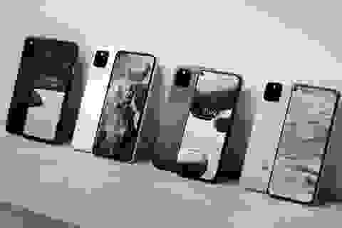 Google chính thức trình làng bộ đôi smartphone Pixel 5 và Pixel 4a 5G