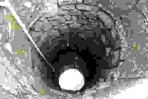 Kỳ lạ giếng cổ hàng trăm năm tuổi, quanh năm không cạn nước ở Quảng Ngãi