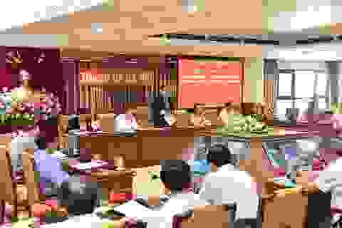 Hà Nội bố trí 28 điểm hỗ trợ các tỉnh tiêu thụ hàng Tết