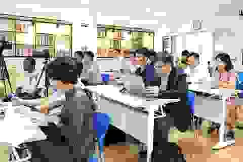 Lần đầu tiên tại Việt Nam mở chương trình đào tạo Thạc sĩ Fintech
