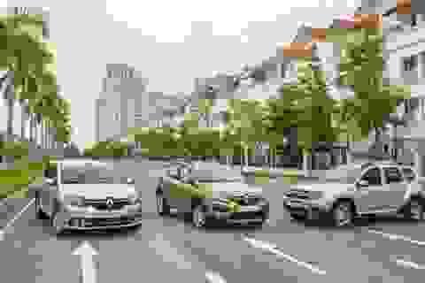 Vì sao hàng loạt thương hiệu ô tô quay trở lại thị trường Việt Nam?