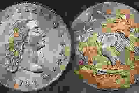 Có gì đặc biệt mà khiến đồng xu nhỏ bé có giá hơn 230 tỷ đồng?