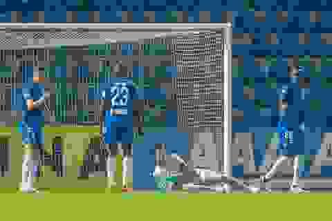 Filip Nguyễn không đối đầu Arsenal, Tottenham, AS Roma ở Europa League