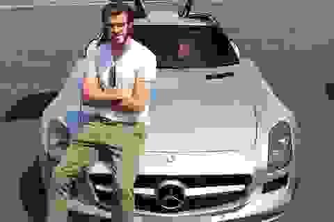 Gia tài kếch xù của Gareth Bale sau 7 năm khoác áo Real Madrid