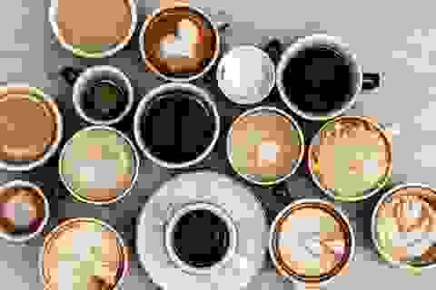 Uống cà phê mỗi ngày giúp giảm đến 53% nguy cơ ung thư não