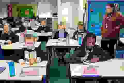 Anh: Phụ huynh cho con nghỉ học vì lo Covid-19