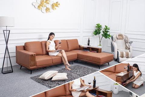 Luxcasa ra mắt nội thất thông minh thế hệ mới, nâng tầm trải nghiệm