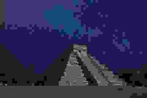 Bằng chứng mới về sự biến mất bí ẩn của nền văn minh Maya