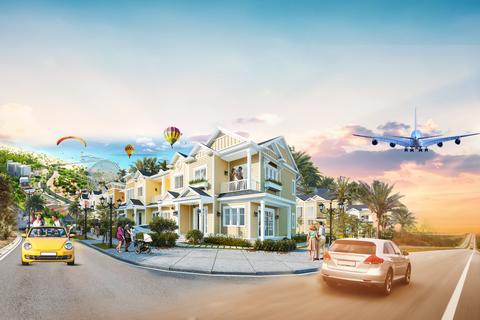 Tín hiệu vui cho nhà đầu tư NovaWorld Phan Thiet