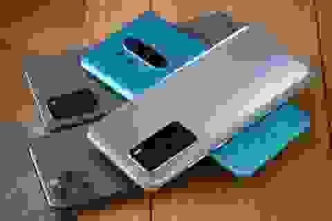 Loạt smartphone cao cấp giảm giá mạnh trong đầu tháng 10/2020