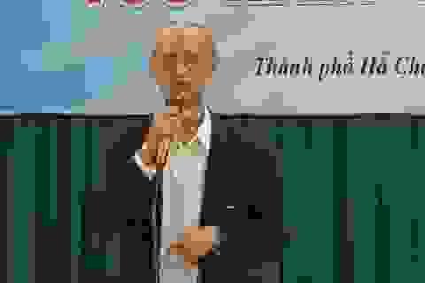 Thầy Trần Chút, tác giả nhiều sách giáo khoa tiếng Việt qua đời ở tuổi 81