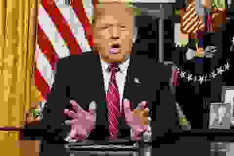 Nhà Trắng nói ông Trump vẫn đủ sức điều hành chính phủ dù mắc Covid-19