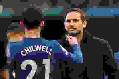 Những khoảnh khắc Chelsea hạ gục Crystal Palace