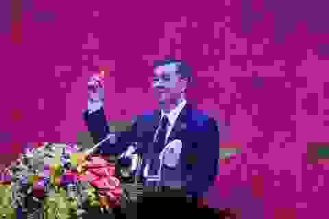 Ông Ngô Văn Tuấn được bầu làm tân Bí thư Tỉnh ủy Hòa Bình